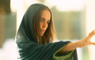 איך נבחרה הדס ירון לתפקיד הבתולה מריה בסרט איטלקי חדש?