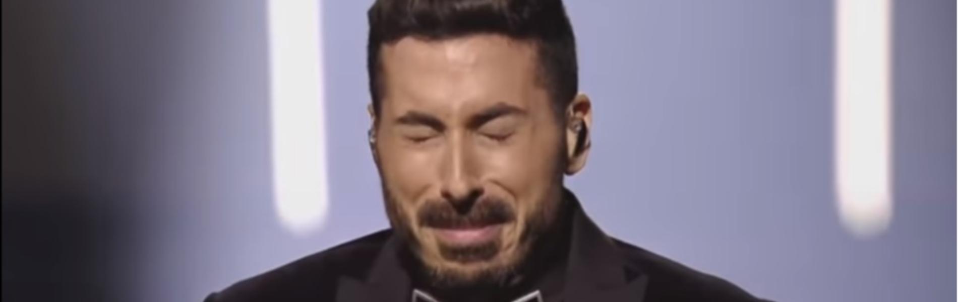 למה הבכי של מרימי הוא הדבר הכי טוב שקרה באירוויזיון?