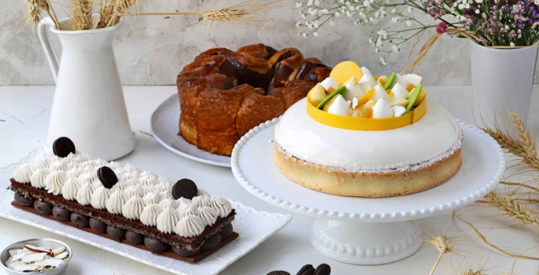 שבועות 2019: 5 עוגות הגבינה השוות ביותר