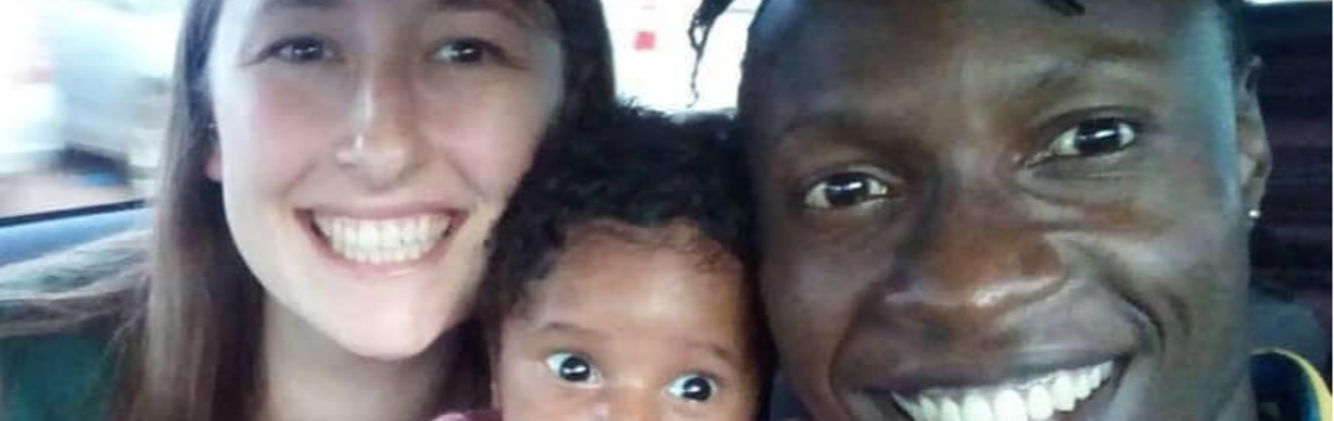"""נסעה להתנדב באוגנדה והתאהבה: """"זו בדיוק האווירה שאני רוצה שהבת שלי תגדל בה"""""""