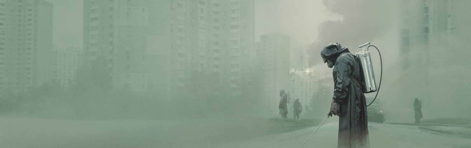 """צ'רנוביל: """"גרנו רחוק מדי כדי שבכלל ייקחו אותנו ברצינות, קרוב מדי כדי לספוג קרינה"""""""