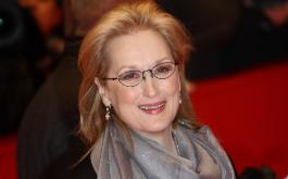 בגיל 70 מריל סטריפ היא המלכה הבלתי מעורערת של הוליווד