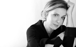 ליליאן ברטו מדברת על פרויקט חייה: בעלה המנוח חנוך לוין