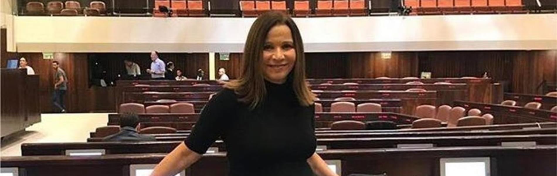 שלי יחימוביץ היא עוד חוליה בשרשרת הנשים המרשימות שנעלמות מהכנסת