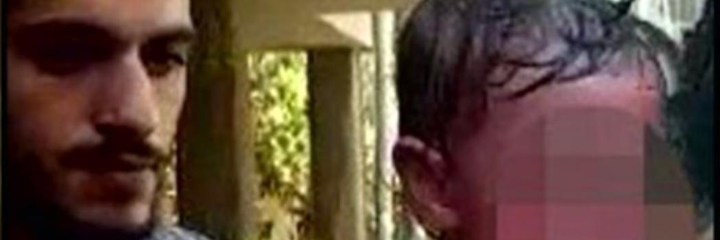 התינוקת שנשכחה ברכב בבני ברק יחד עם הצעיר שחילץ אותה