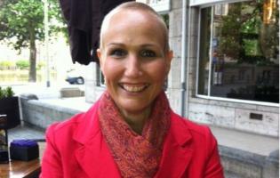 """""""עברתי סידרה קשה של טיפולים וניתוחים אבל עבורי הסרטן הוא מתנה"""""""
