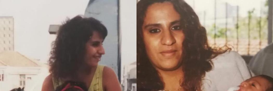 סימונה מורי לא רצחה את בן זוגה, היא הגנה על נפשה ועל ילדיה
