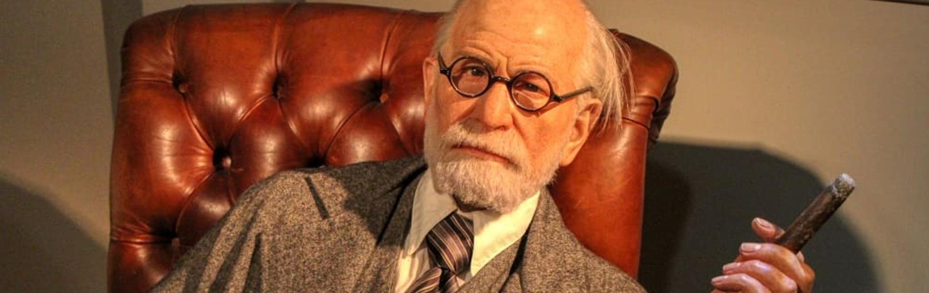 מופעי היסטריה ומיניות מודחקת: 80 למותו של פרויד
