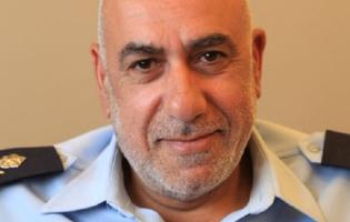 שוטרות במשטרת ישראל, כמו בכל מקום עבודה אחר, אינן אביזר מין