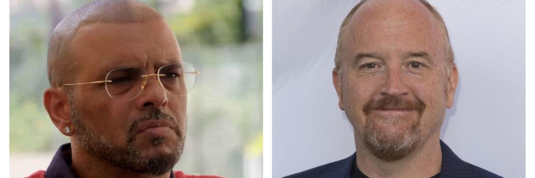 מירי רגב ואייל גולן, צילום מסך מתוך יוטיוב. צילום לואי סי.קיי: shutterstock