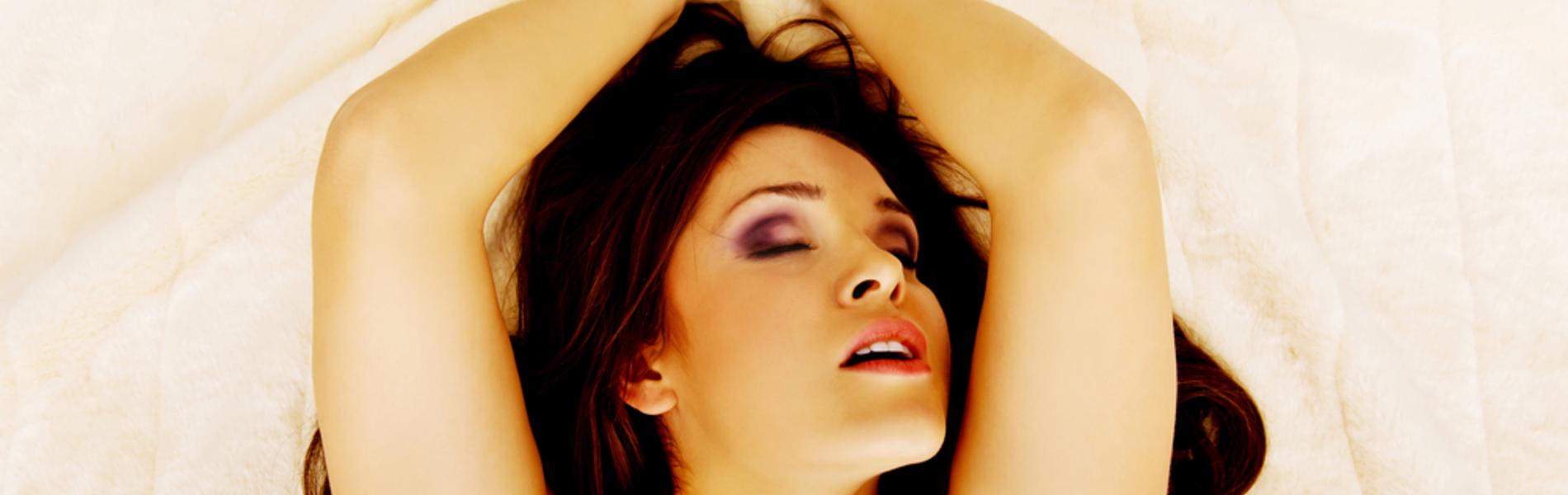אישה שיודעת מה היא אוהבת בסקס, תדע מה היא מחפשת בחיים