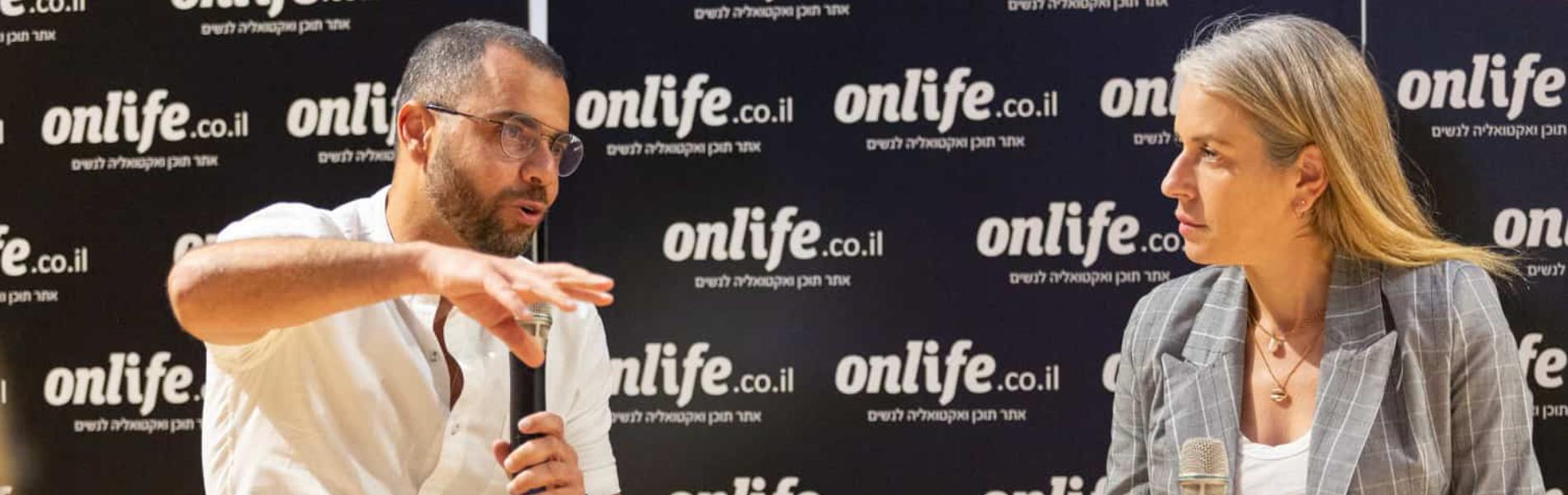 """מנכ""""ל נספרסו: קיימות חייבת להיות חלק מאג'נדה של מנכ""""לים"""