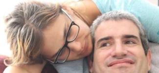 """""""כבר תשע שנים שאני מתמודדת עם אובדן ארוך איטי ומתמשך של אהבת חיי"""""""