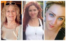 """מה משותף לאסתי אהרונוביץ, מריה טל ומיכל סלה ז""""ל?"""