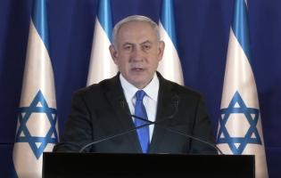 הנאום של נתניהו היה הרסני לישראל  יותר מכתב האישום נגדו