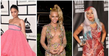 15 השמלות שעשו את העשור