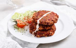 בריאה וכתומה: ארוחת ערב בסטייל