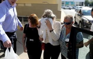 """נוסעים לקפריסין: """"חשוב לנו לעמוד לצידה של המתלוננת כישראלים"""""""