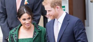 הפרישה של הארי ומייגן מבית המלוכה היא יריקה בפרצוף של כולנו