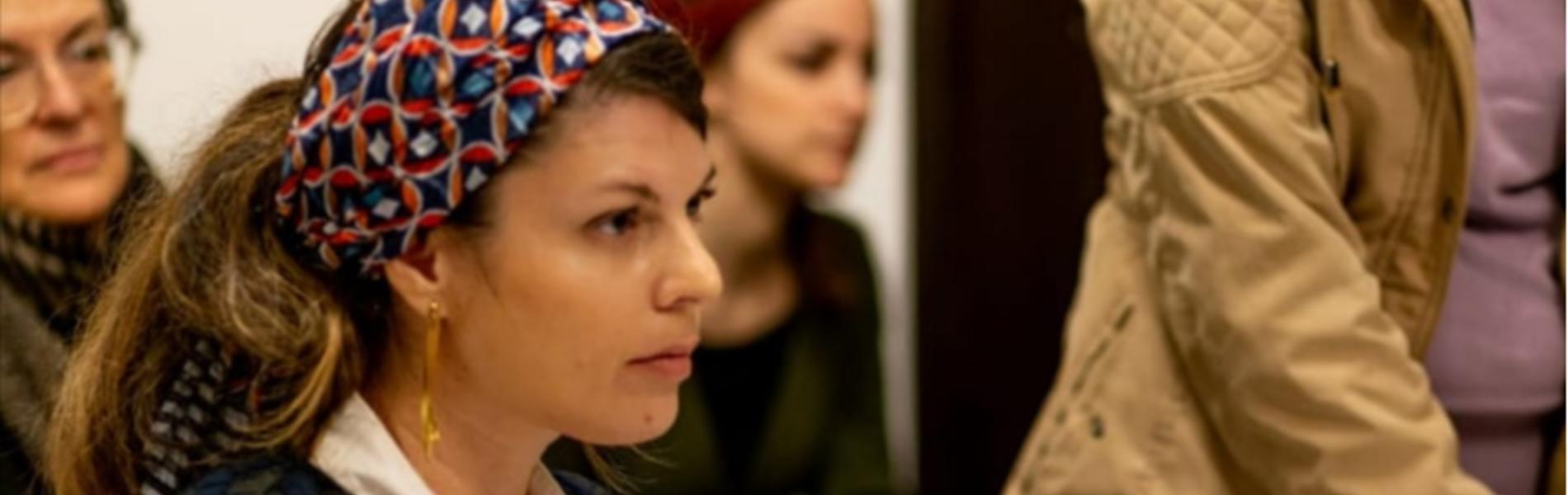 'מתיר העגונות' הגרסה האמתית: האישה שמצילה נשים מסורבות גט