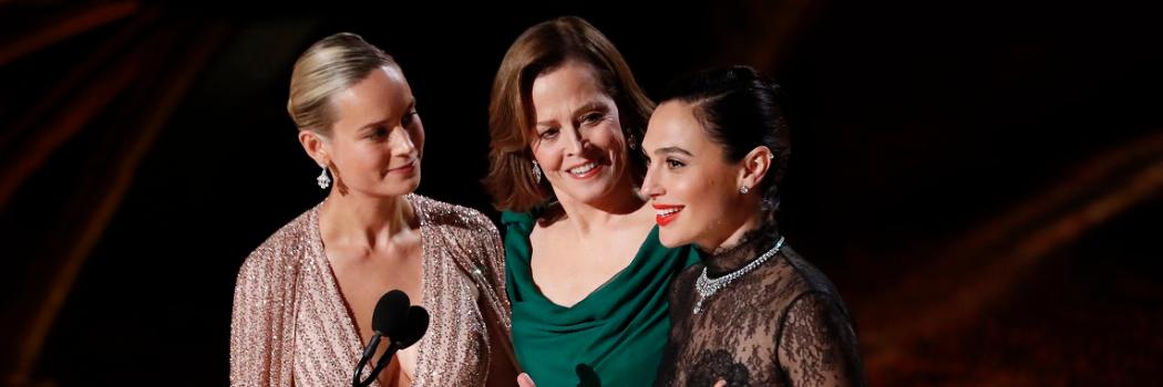 אוסקר 2020: מה הוליווד בחרה שלא להראות לנו