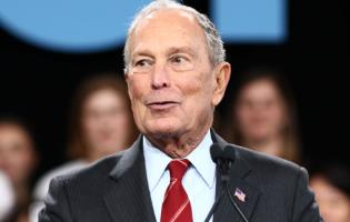 האם יחסו המחפיר לנשים הוא שימנע ממייקל בלומברג את הנשיאות?