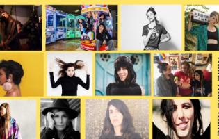 """לראשונה בישראל: """"וודסטוק"""" של מוזיקאיות בלבד"""