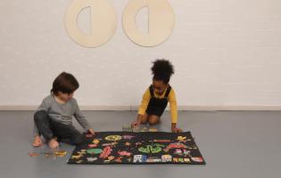 בבית עם הילדים: רעיונות גאוניים להעביר את הזמן בלי לצאת מהבית ובלי אלכו ג'ל