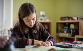 לימודים בימי קורונה: 4 טיפים חשובים שיעזרו לכם לעבור את זה יחד