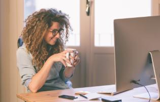 המדריך לעצמאיים ובעלי עסקים קטנים: איך לא להיכנס לפאניקה בשלושה שלבים