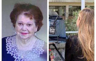 השנה ניצולי השואה מספרים את סיפורם מחלון בית האבות