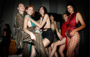 מעצבי האופנה הישראלים חוזרים למסלול