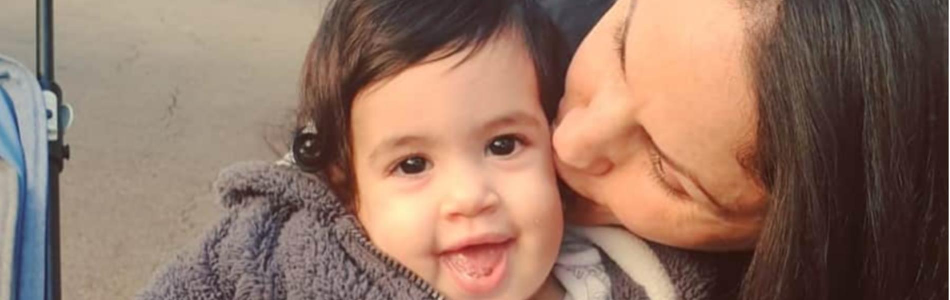 """דיכאון אחרי לידה: """"התפללתי שאולי יקרה לי איזה חסד ואוטו יתנגש בי"""""""