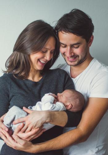 הבדיקה שתאפשר ללדת תינוק בריא גם למשפחה עם מחלות גנטיות