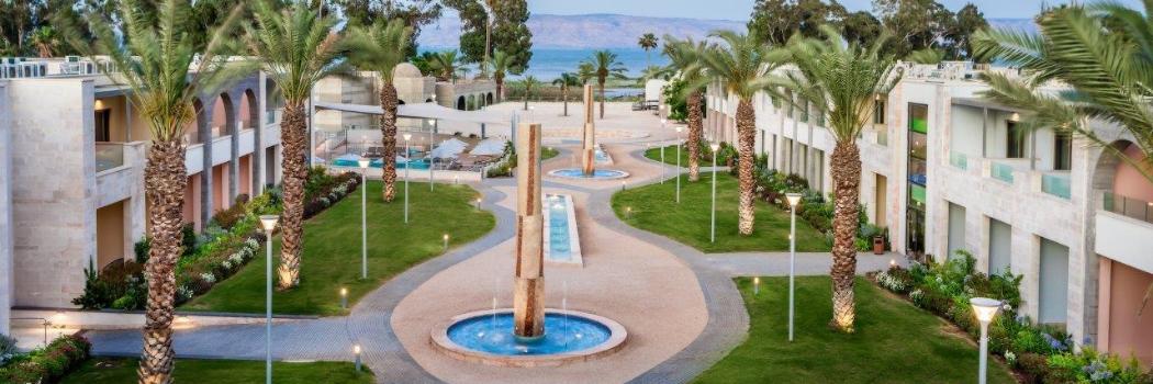 מלון מגדלה - צילום: מרכז תיירות מגדלה