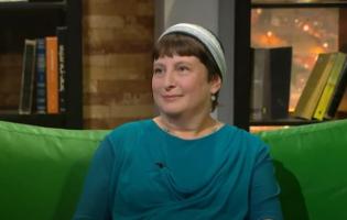 הרבנית מלכה פיוטרקובסקי משרטטת גבולות חדשים במגע בין בני זוג