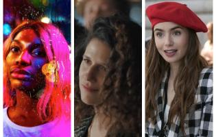 סיכום שנה על המסך: שש הסדרות שעשו לנו את 2020
