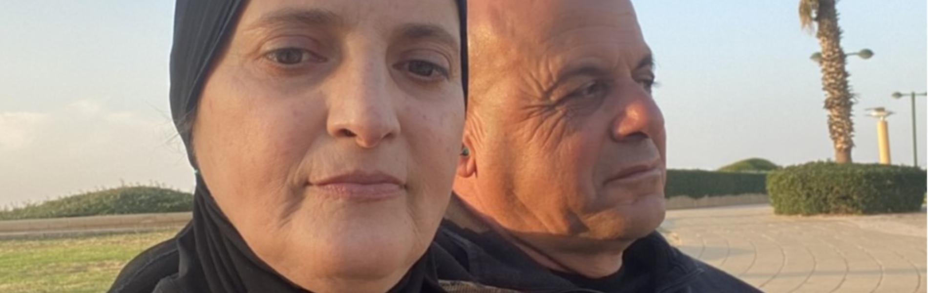 """""""אני רק בת 47, אני מבקשת מוועדת סל התרופות לתת לי תקווה"""""""