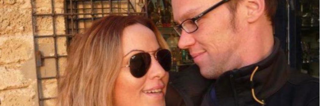 כך הוביל סיפור אהבה בלתי אפשרי למיזם הכי סוחף ברשת