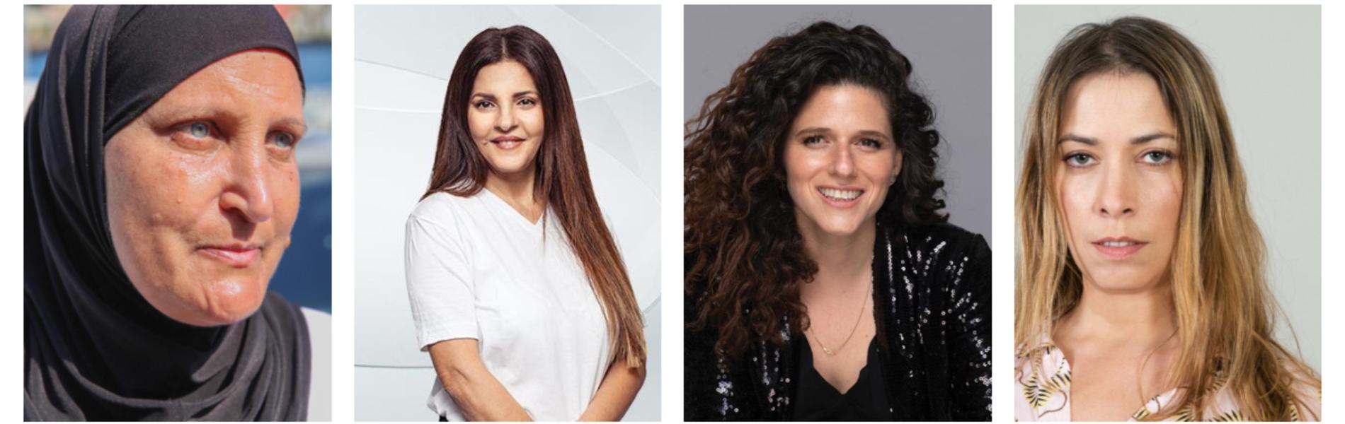 13 מדליקות המשואה של און לייף: הנשים שעשו לנו את השנה
