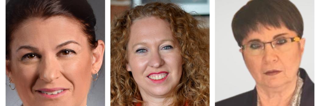 שלוש הנשים שהחליטו לשנות את שוק התעסוקה בישראל