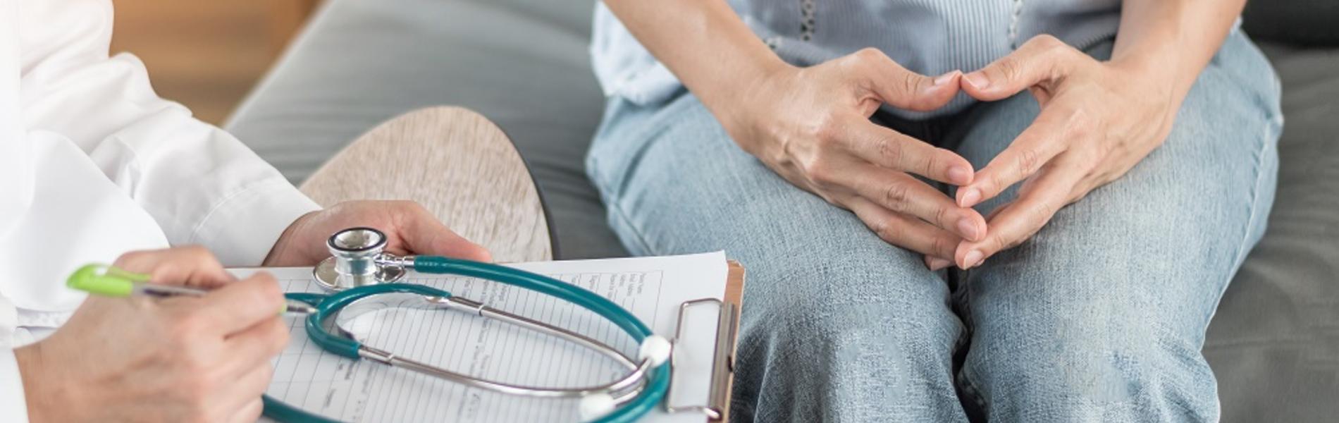 סרטן השחלות: מסתבר שבדיקת דם פשוטה יכולה להפחית את הסיכון לחלות במחלה