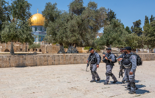 ההסלמה: מי באמת שומר חומות ירושלים?