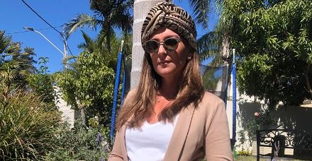 """סרטן בסטייל: """"החלטתי שאני מעניקה טיפים ועצות לטיפוח ולבוש בתקופת הטיפולים והמחלה"""""""