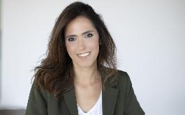 יזמית, אדריכלית וסופרת ילדים: אדמית רגב לא מפחדת להגשים את החלומות שלה