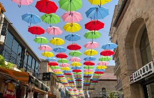 אוגוסט בירושלים: כל הסיבות להגיע הקיץ לבירה