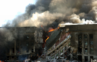 9/11 היום שבו מאור הפנים האמריקני כבה