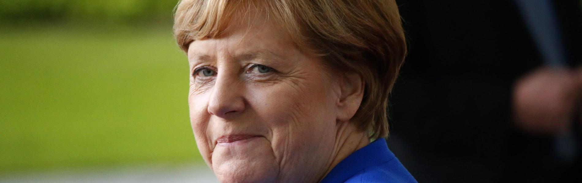 מרקל פורשת: פרידה מהמנהיגה ששינתה את אירופה